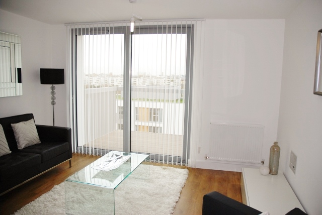 Bramwell Way, Docklands, London, E16 2FL