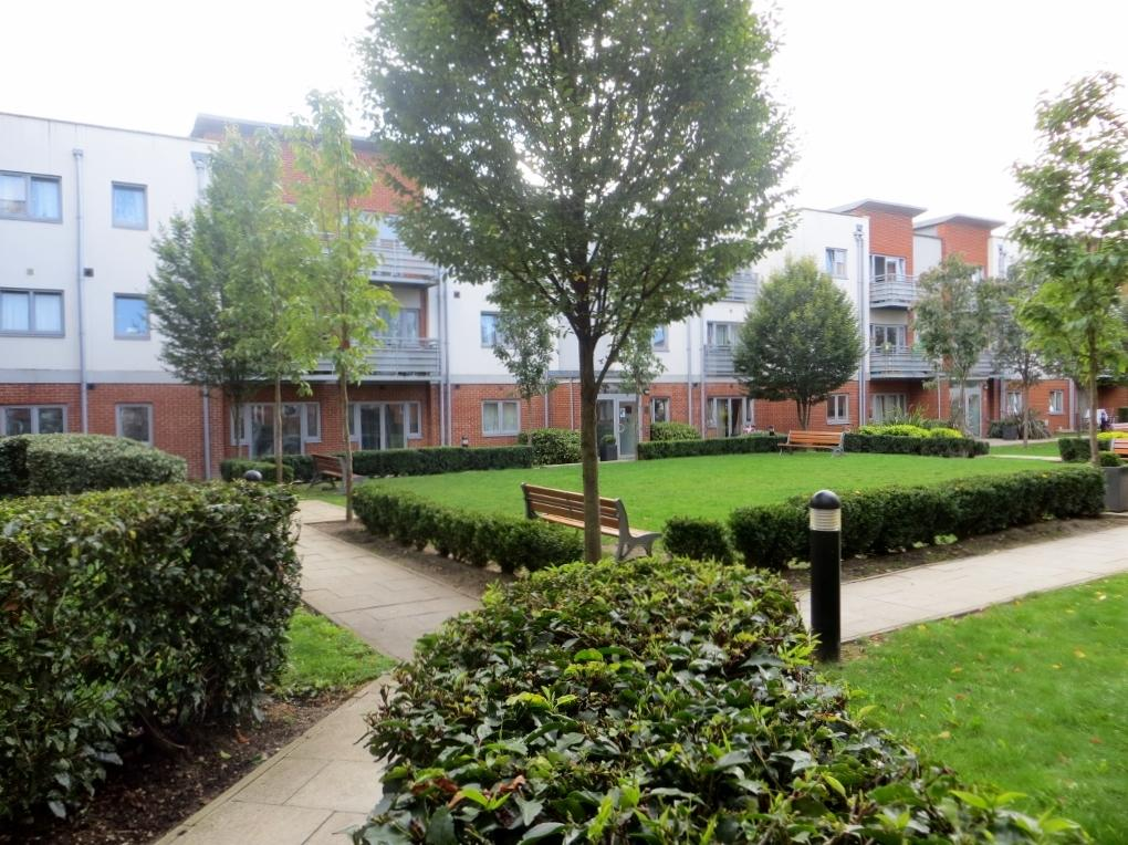 Cannock Court, Walthamstow, London, E17 4GE
