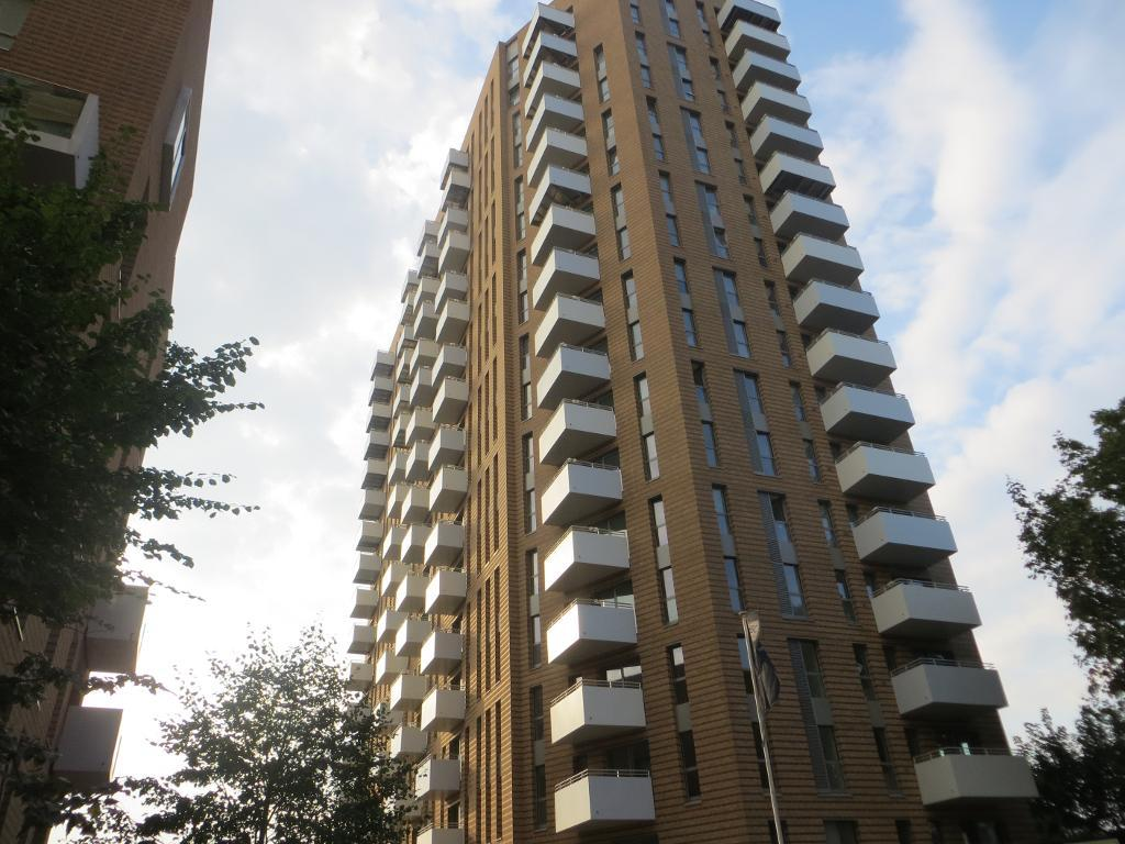 Ivy Point, Bromley By Bow, London, London, E3 3TF