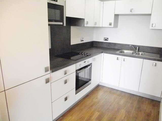 Torre Vista, 45 Loampit Vale, Lewisham, London, SE13 7FT