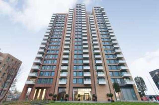 Marner Point, Jefferson Plaza, Bromley By Bow, London, E3 3QE