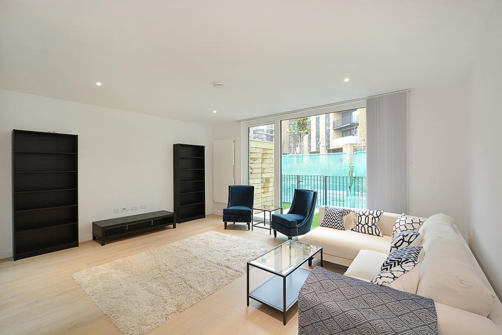 Royal Wharf, Starboard Way, Docklands, London, E16 2SD