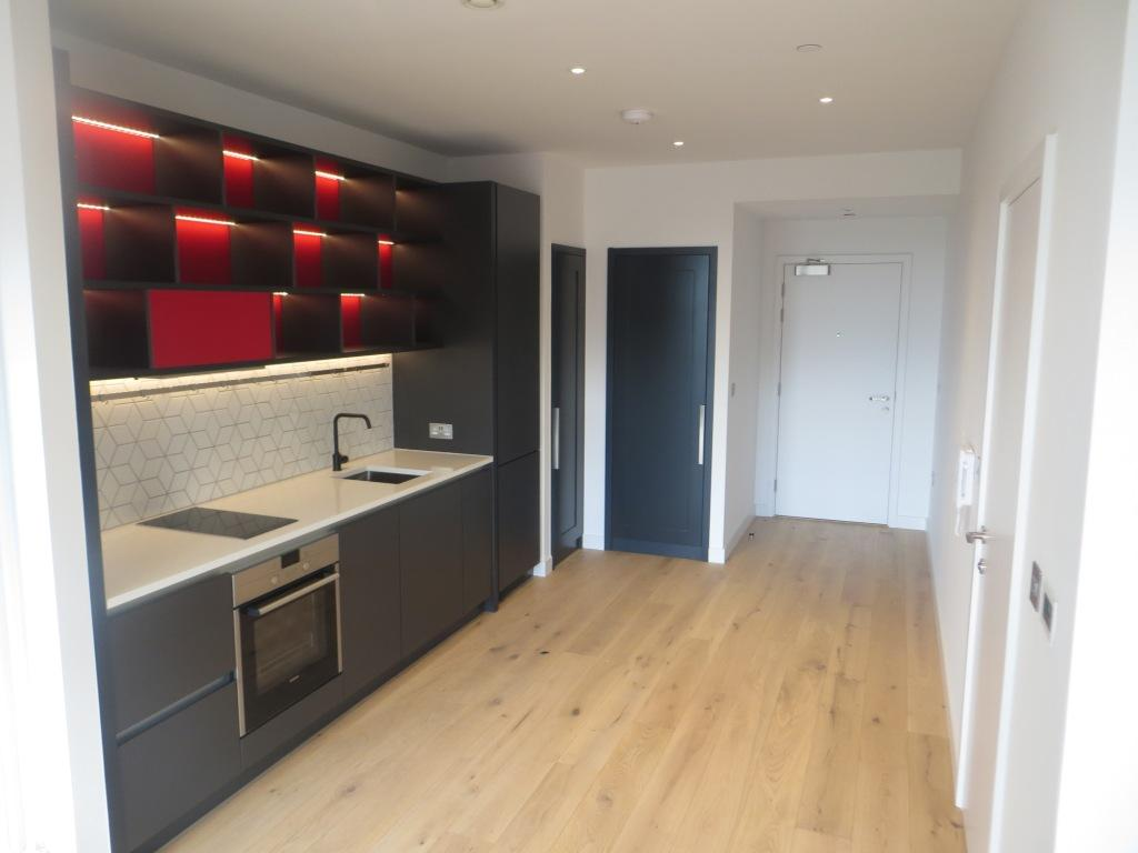 Bridgewater House, London City Island, Docklands, London, E14 0TJ