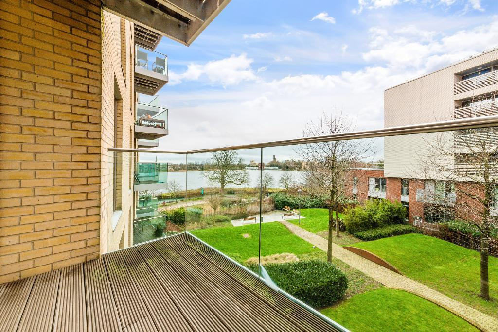 Waterside Apartments, Goodchild Road, Woodberry Down, London, N4 2AJ