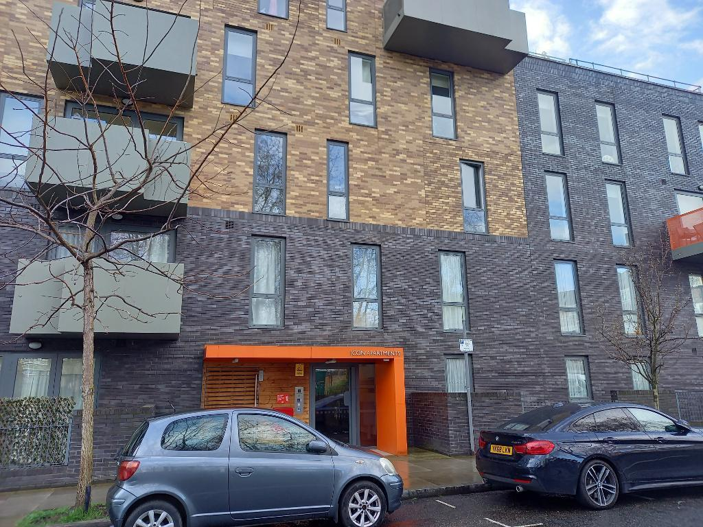 Icon Apartments, Stepney Green, London, Greater London, E1 4FX